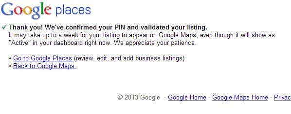 03 Listing Verified