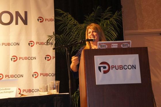 Pubcon Paradise 2012