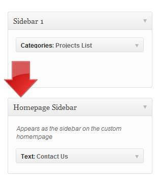 How to Add a Sidebar to Your Wordpress Theme [TastyPlacement]