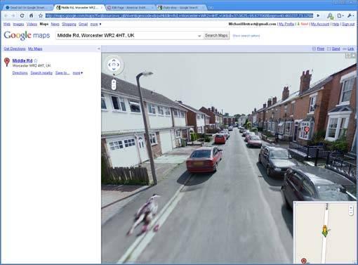 Dead on Google Maps? Dead On Google Maps on
